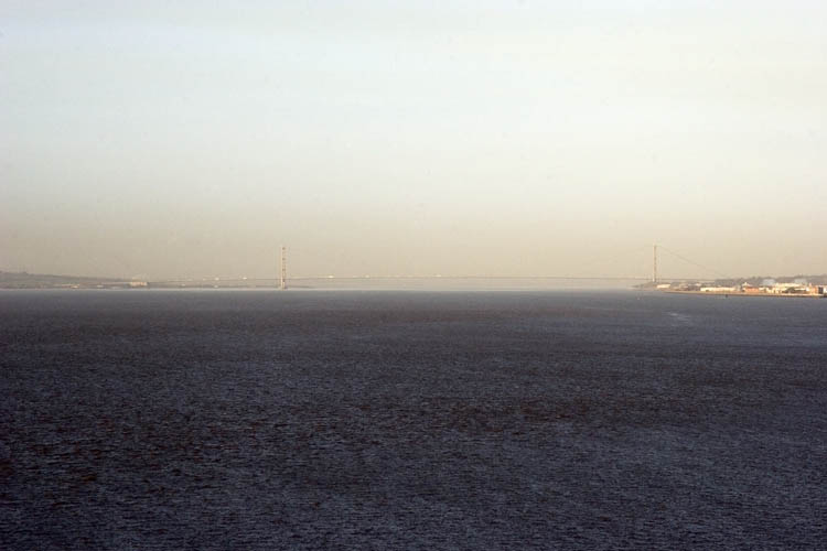 Humber bridge(16-03-2007)