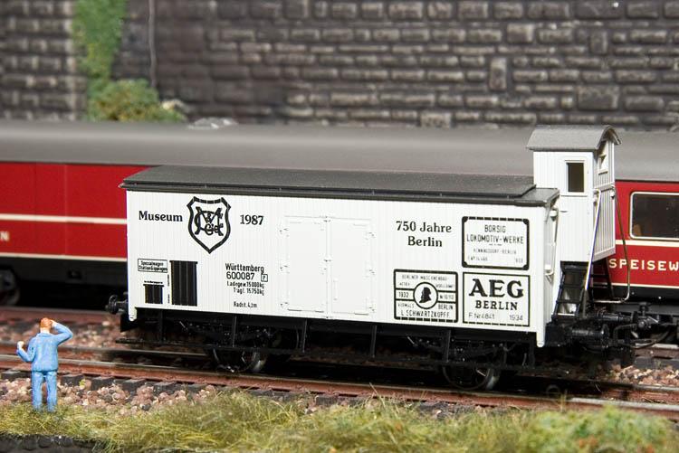 Museumcar 1987 (10-11-2007)