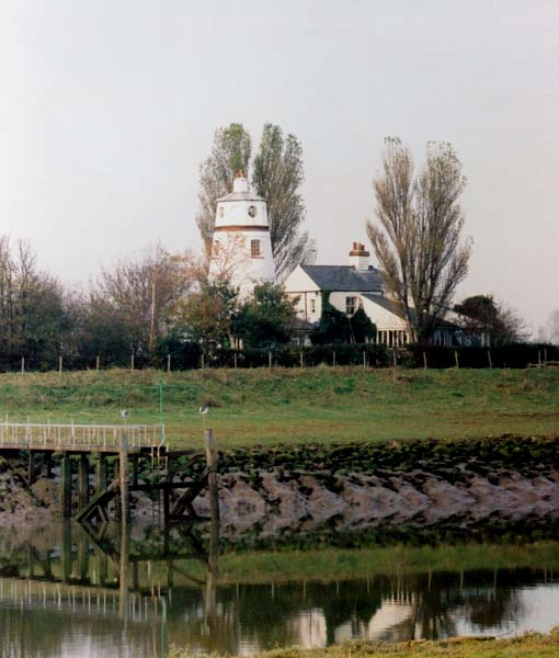 Lighthouses River Nene (07-12-2002)