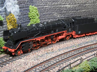 Class 01, click for a larger picture