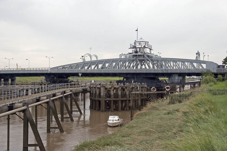 Sutton Bridge(12-09-2006)