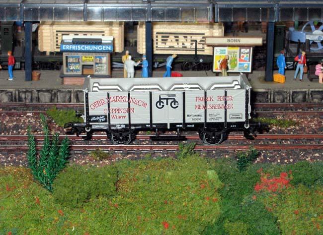 Museumcar 1990 (29-11-2003)