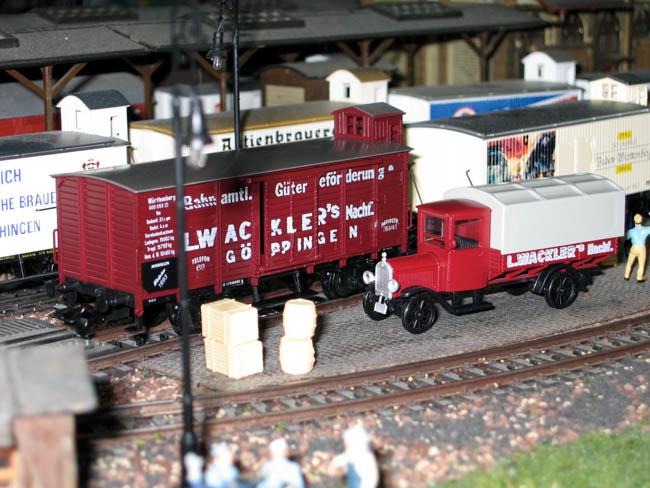 Museumcar 1993 (22-09-2003)