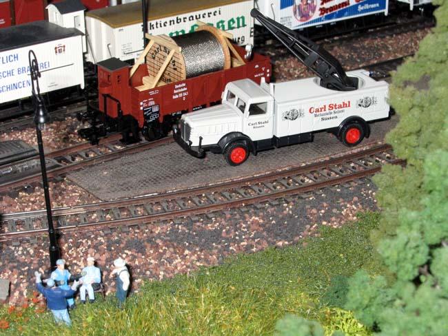 Museumcar 2003 (06-07-2003)