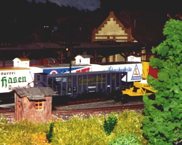 Museumcar 2000 (09-07-2000)
