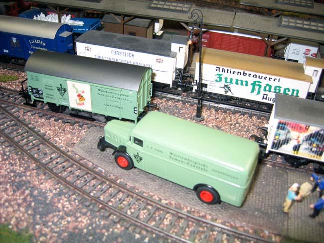 Museumcar 2005 (27-06-2005)
