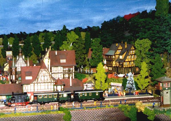 Village of Neuffen (april 8, 1999)