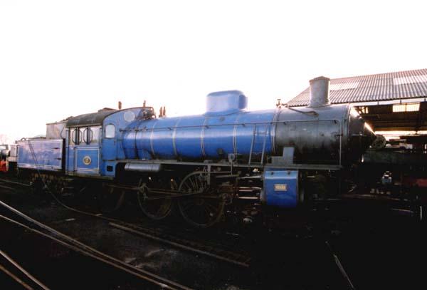 Nene Valley railway (10-2002)