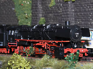 Class 44 (oil fired, mfx), click for a larger picture