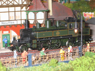 Bavarian tenderloc class D XII, click for larger pictures
