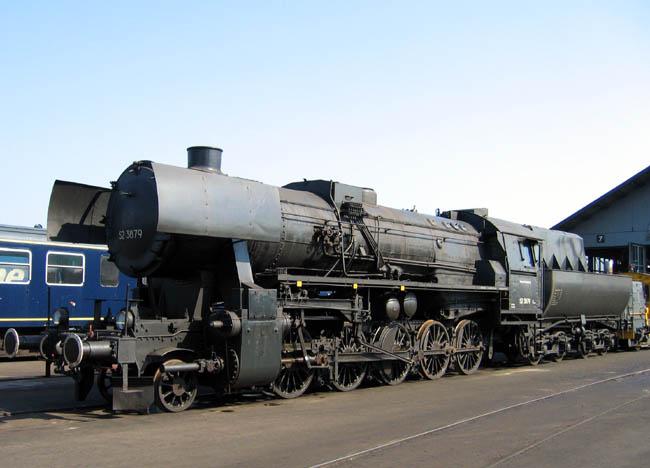 VSM class 52 (20-09-2003)