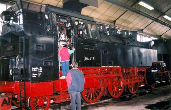 VSM class 64 (02-11-2002)